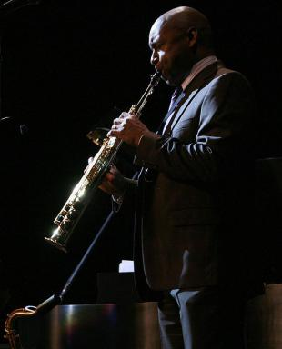 Picture of quotation author Branford Marsalis