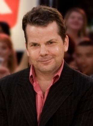 Picture of quotation author Bruce McCulloch