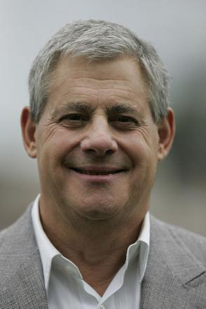 Picture of quotation author Cameron Mackintosh