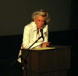 Picture of quotation author Catharine MacKinnon