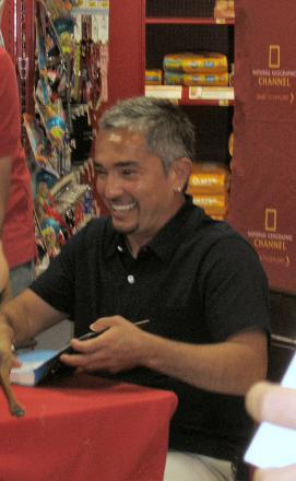 Picture of quotation author Cesar Millan