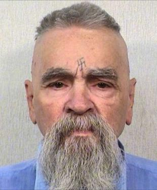 Picture of quotation author Charles Manson