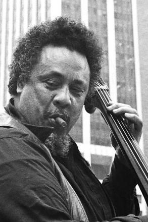Picture of quotation author Charles Mingus