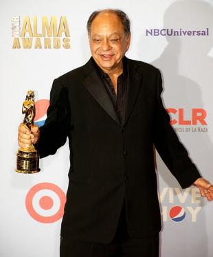 Picture of quotation author Cheech Marin