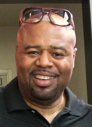 Picture of quotation author Chi McBride