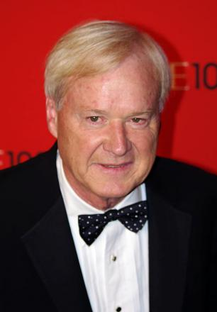 Picture of quotation author Chris Matthews