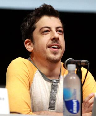 Picture of quotation author Christopher Mintz-Plasse
