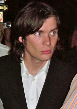 Picture of quotation author Cillian Murphy