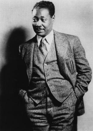 Picture of quotation author Claude McKay
