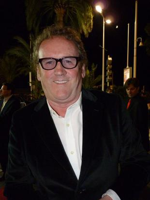 Picture of quotation author Colm Meaney