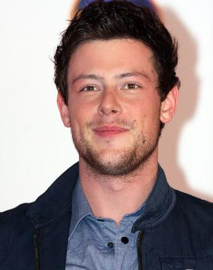 Picture of quotation author Cory Monteith