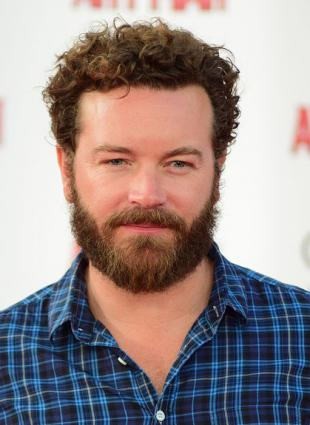 Picture of quotation author Danny Masterson