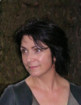 Picture of quotation author Denise Mina