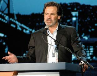 Picture of quotation author Dennis Miller