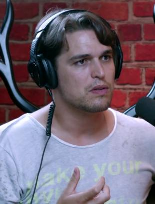 Picture of quotation author Diogo Morgado