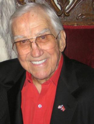 Picture of quotation author Ed McMahon