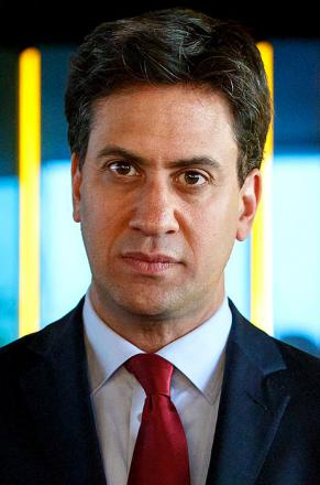 Picture of quotation author Ed Miliband