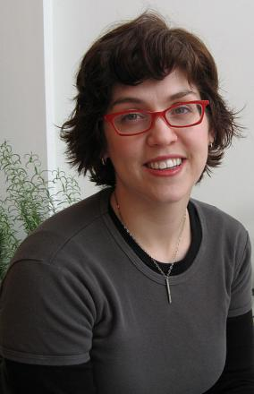 Picture of quotation author Erin McKean
