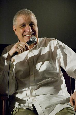 Picture of quotation author Errol Morris