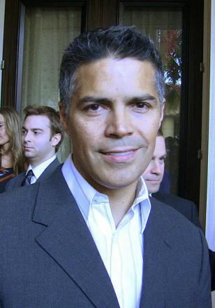 Picture of quotation author Esai Morales