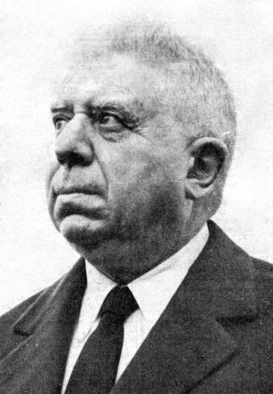 Picture of quotation author Eugenio Montale