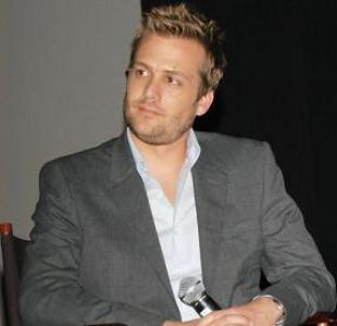 Picture of quotation author Gabriel Macht