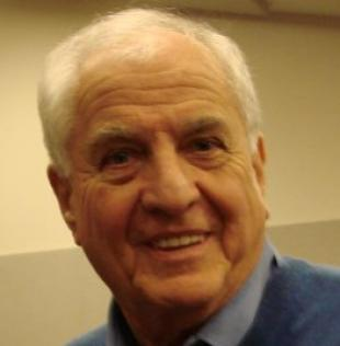 Picture of quotation author Garry Marshall