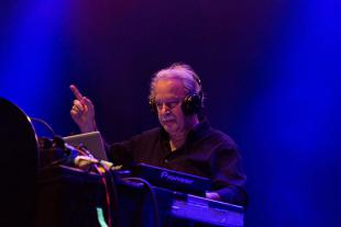 Picture of quotation author Giorgio Moroder