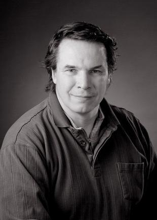 Picture of quotation author Greg Mortenson