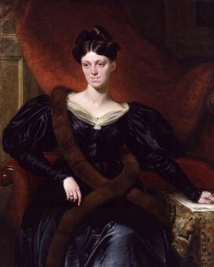 Picture of quotation author Harriet Martineau