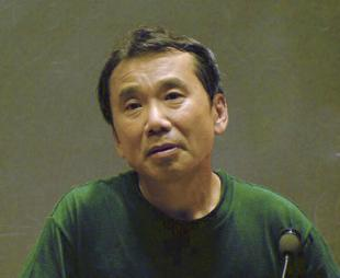 Picture of quotation author Haruki Murakami