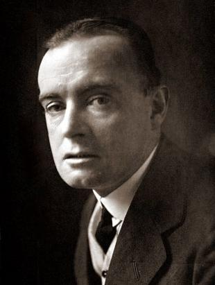 Picture of quotation author Hector Hugh Munro