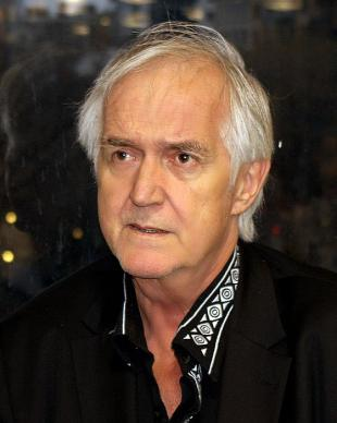 Picture of quotation author Henning Mankell