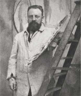 Picture of quotation author Henri Matisse