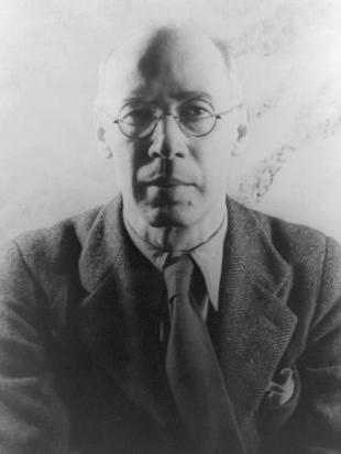 Picture of quotation author Henry Miller