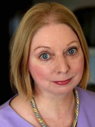 Picture of quotation author Hilary Mantel