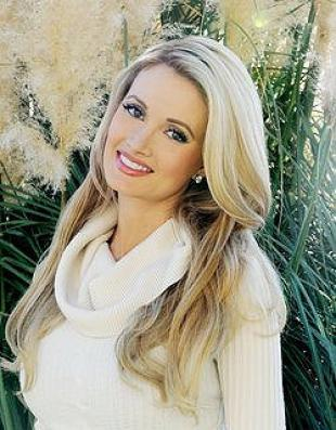 Picture of quotation author Holly Madison