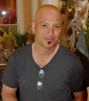 Picture of quotation author Howie Mandel