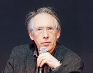 Picture of quotation author Ian Mcewan