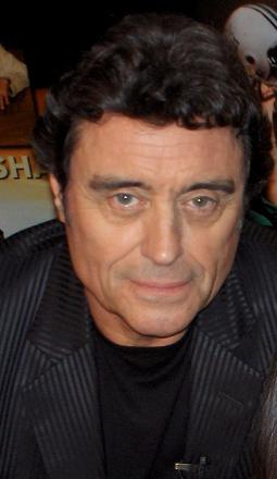 Picture of quotation author Ian McShane
