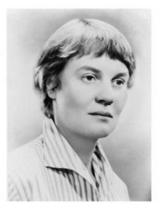 Picture of quotation author Iris Murdoch