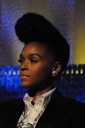 Picture of quotation author Janelle Monae