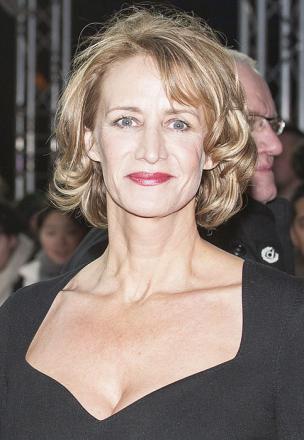 Picture of quotation author Janet McTeer