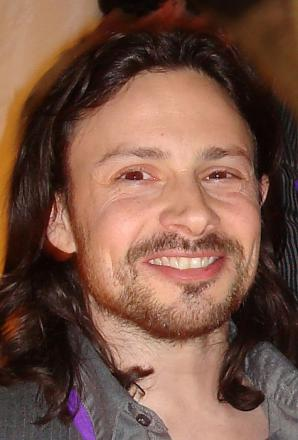 Picture of quotation author Jason Marsden