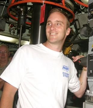 Picture of quotation author Jay Mohr