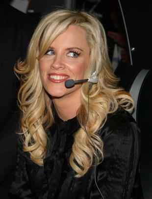 Picture of quotation author Jenny McCarthy