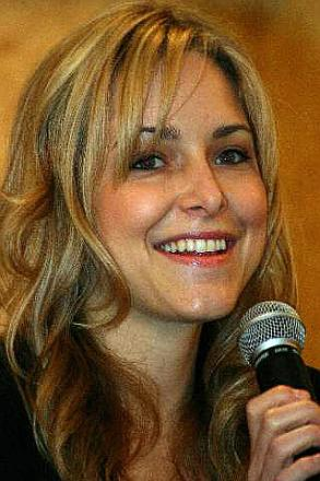 Picture of quotation author Jenny Mollen