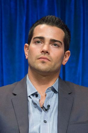 Picture of quotation author Jesse Metcalfe