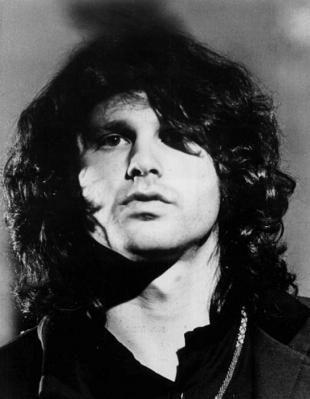 Picture of quotation author Jim Morrison