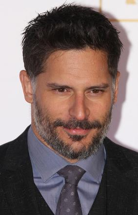 Picture of quotation author Joe Manganiello